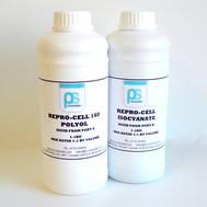 PS Repro-Cell 160 Rigid Foam - 3 kg