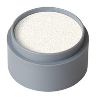 Grimas Vattensmink 704 Pearl Silver - 15ml