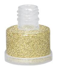 Polyglitter 25 ml - 072 Guld