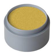 Grimas Vattensmink 705 Pearl Guld - 15ml