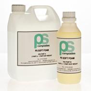 PS Soft Foam - 3 kg